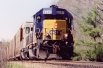 Q213/CSX 8242